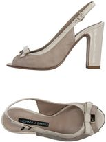 Norma J.Baker Sandals
