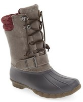 Sperry Women's Saltwater Misty Waterproof Rain Boot
