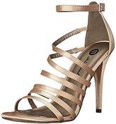 Michael Antonio Women's Eve Sat Dress Sandal