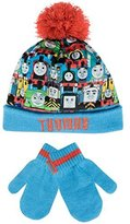 Thomas & Friends Thomas the Tank Boys Thomas the Tank Engine Hat and Gloves Set