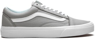 "Vans Old Skool ""Drizzle"" low-top sneakers"