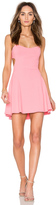 "Susana Monaco Jane 16"" Dress"