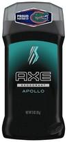 Axe Florida Gators Apollo Deodorant 3 oz
