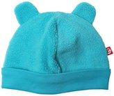 Zutano Itzy Bitzy Cozie Hat - Pool-0-3 Months