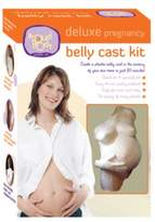 Proud Body Deluxe Belly Cast Kit by ProudBody