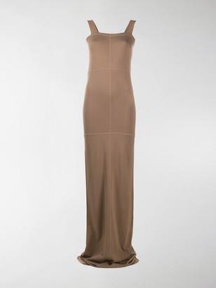 Lemaire Long Slip Dress