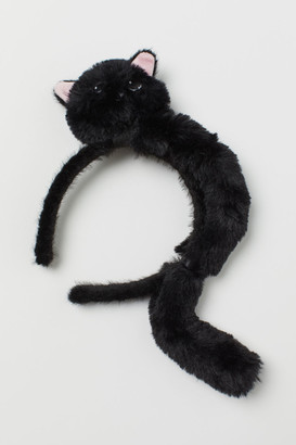 H&M Cat-top Alice band