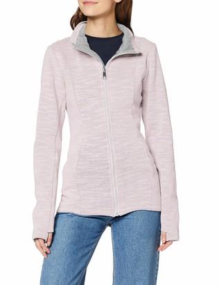 Bench Women's Long Zip Jacket Cardigan