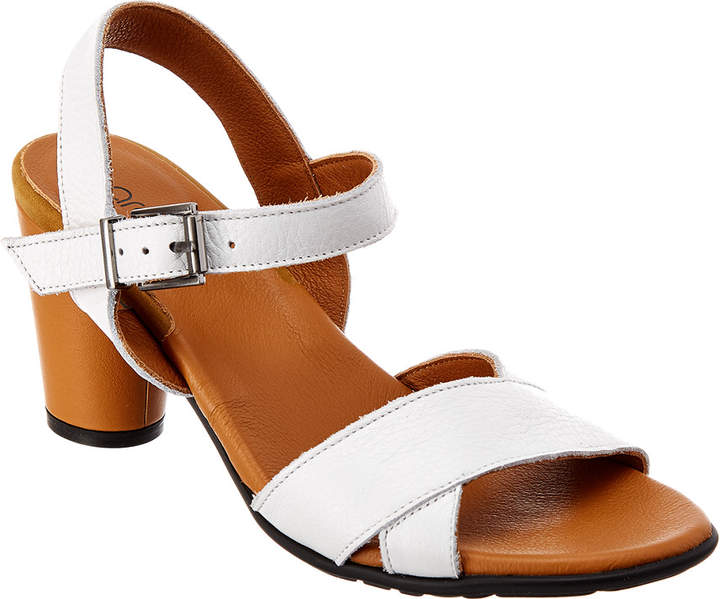Arche Leiwo Leather Sandal