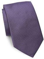 Ralph Lauren Textured Silk Tie