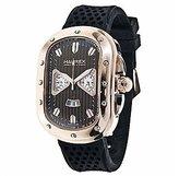 Haurex Italy Men's Watch 3R338UMH