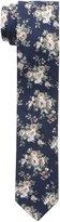 Original Penguin Men's Rubio Floral Tie