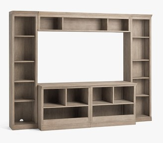 Pottery Barn Kids Livingston Entertainment Wall System