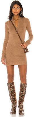 Lovers + Friends Anthea Sweater Dress