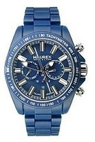 Haurex Italy Aston Multifunction Blue Dial Men's watch #B0366UB1