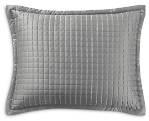 Waterford Crystal Quilted Standard Sham