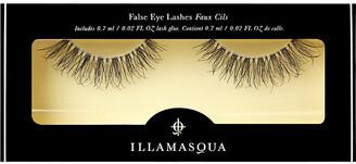 Illamasqua No27 False Lashes No.27