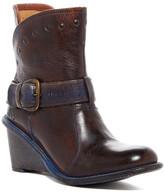 Bed Stu Bed Stu Bastille Wedge Boot