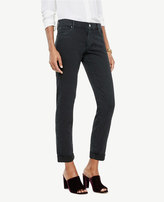 Ann Taylor Girlfriend Jeans