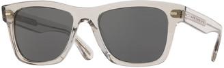 Oliver Peoples Unisex Oliver Sun Classic Sunglasses