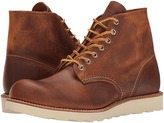 "Red Wing Shoes Classic Work 6"" Round Toe"