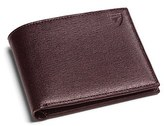 Aspinal of London Billfold Wallet Brown Espresso