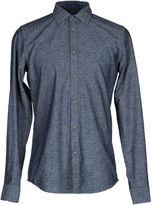 Sisley Denim shirts