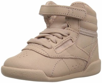 Reebok Unisex-Child Freestyle Hi Sneaker