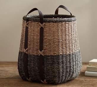 Pottery Barn Darcelle Basket