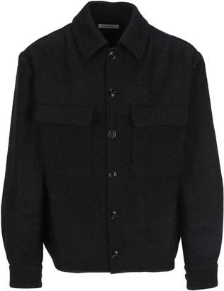 Lemaire Shirt Jacket