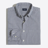 J.Crew Factory Washed shirt in gingham