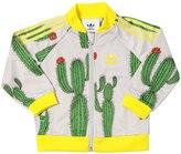 Cactus Print Track Jacket & Track Pants