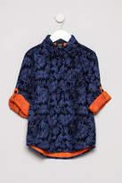 Smiths American Fern shirt