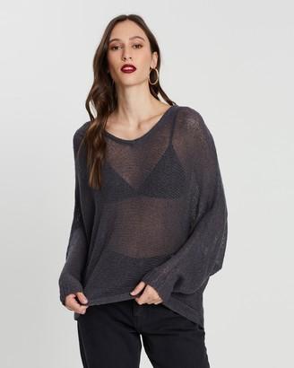 Supre Jayden Lightweight Knit