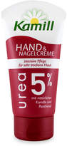Kamill Urea 5% Hand + Nail Cream by 2.5oz Cream)
