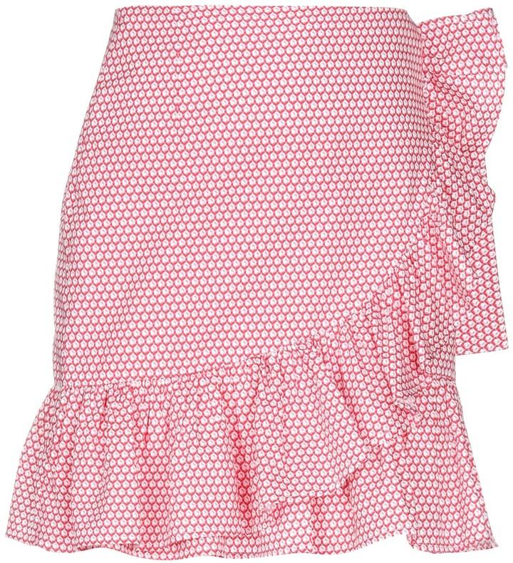 Jijil Knee length skirts - Item 35424617SF