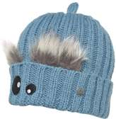 Barts Trudi Hat Dusty Blue