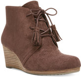 Dr. Scholl's Dakota Wedge Booties