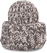 Inverni Ribbed Knit Beanie
