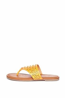 Yellow Box Women's Tessie Sandal
