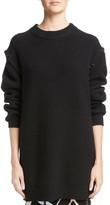 Proenza Schouler Women's Wool & Cashmere Blend Knit Tunic