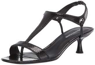 Donald J Pliner Women's Caro-VP Heeled Sandal 5 B US