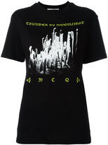 McQ by Alexander McQueen printed T-shirt