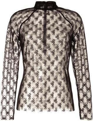 Alice McCall Mamacita lace blouse