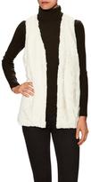Tart Shay Faux Fur Vest