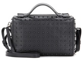 Tod's Pebbled Leather Clutch