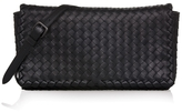 Bottega Veneta Intrecciato Clutch Bag
