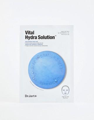 Dr. Jart+ Dr.Jart+ Dermask Water Jet Vital Hydra Solution Sheet Mask-No Colour