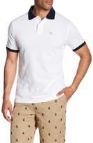Barbour Lynton Contrast Trim Polo Shirt