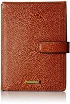 Lodis Stephanie Rfid Under Lock and Key Passport Wallet with Ticket Flap Pass Case